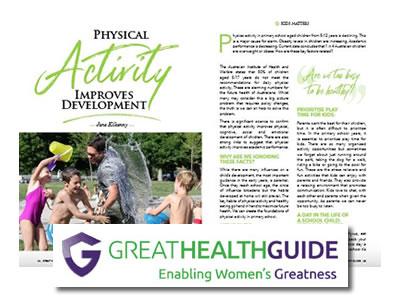 GHG-Physical-activity